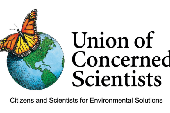 Union of Concerned Scientists blog image